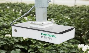 PlantEye F500 from Phenospex